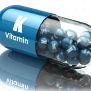 ویتامین کا طیور